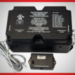 EMS-HW50C Surge Protector for RV