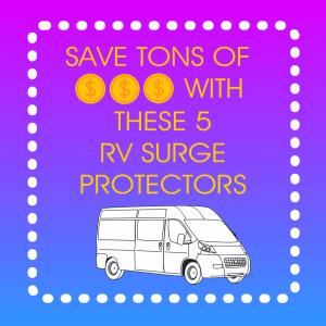 RV Surge Protectors