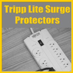 Tripp Lite SPD Reviews