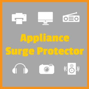 Appliance Surge Protection devices
