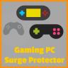 Gaming PC Surge Protector