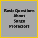 Basic Questions About Surge Suppressor Devices