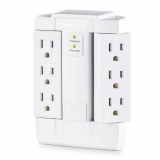 CyberPower CSB600WS Surge Protector Review Guide for 2019