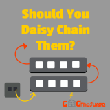 Daisy Chain Surge Protectors and Extension Cords Is Not Dangerous