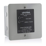 Leviton 51120-1 Panel Protector Review – Does it Really Stack Up?