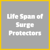 How Long are Surge Protectors Good for? Their Lifespan May Shock You!
